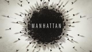 Manhattan - Main Title