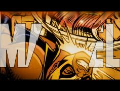 Marvel - Identity