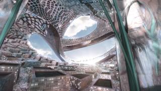 The Museum of Modern Art: New City