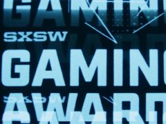 SXSW 2015 Gaming Awards - Opening Sequence