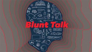 Blunt Talk Main Title