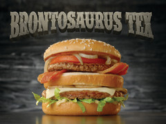 McDonald's: McD Burger Showdown