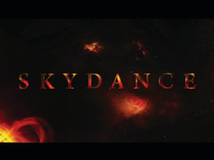 Skydance Theatrical Studio Logo