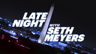 Late Night with Seth Meyers DC