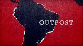 HBO's Outpost Main Title