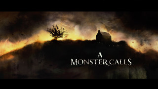A Monster Calls Main Title