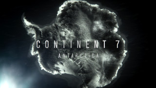 National Geographic Antarctica: Continent 7