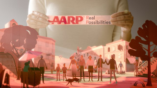 "AARP ""Reputation"""