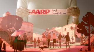"AARP ""Reputation"""