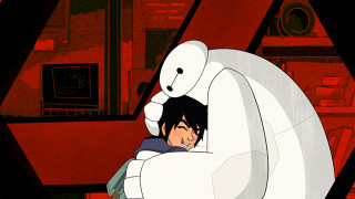 Big Hero 6 The Series Main Title