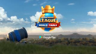 Clash Royale League 2018 World Finals Trailer