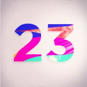 IF Anniversary: 23