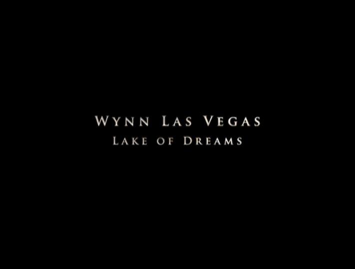 Wynn las vegas imaginary forces for Wynn design and development las vegas