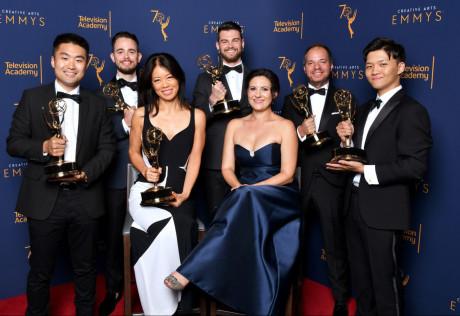 Creative Arts Emmys 2018!
