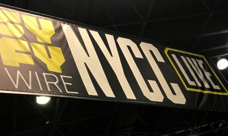 New York Comic Con 2018 Edition!