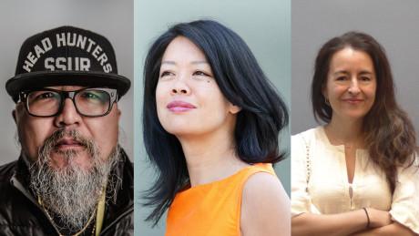 Toronto, Mexico City & Tel Aviv: 3 Stops, 3 Directors!