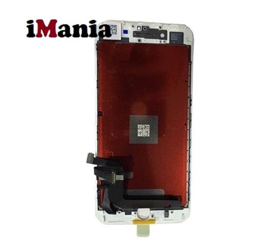 iphone 7 vetro touch-lcd-bianco-ricambio-imaniashop-imania