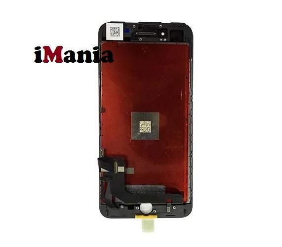 iphone 7 vetro nero touch-lcd-bianco-ricambio-imaniashop-imania