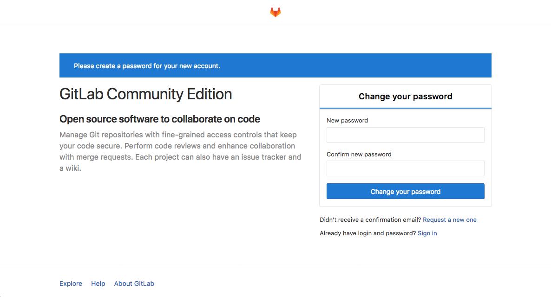Gitlab Preview