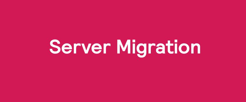 🚛 Migrasi 20 Web Ke Server Baru