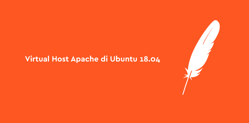 Cloud Server Wordpress - Virtual Host Apache di Ubuntu 18.04