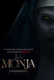 La Monja - The Nun