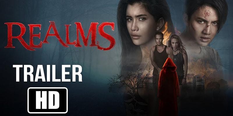 Realms- Demonios Oscuros