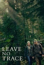 Sin Rastro - Leave No Trace