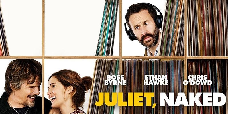 Juliet, Naked / Amor de Vinilo