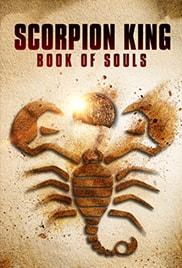 El Rey Escorpión 5 - El libro de las almas