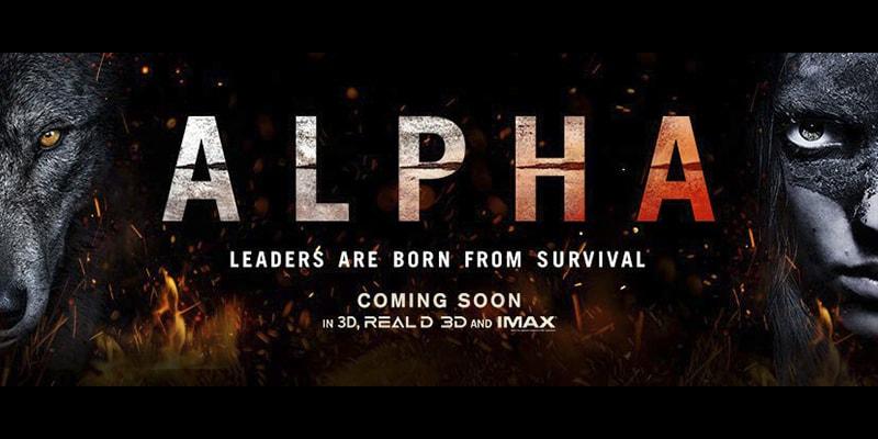 Alpha / Alfa