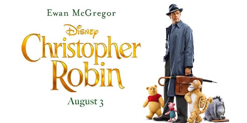 Christopher Robin - Un reencuentro inolvidable