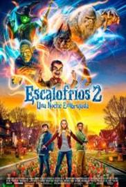 Escalofríos 2 (Goosebumps 2)