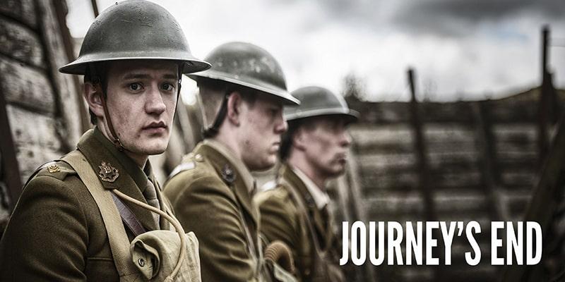 Journey's End - El Final del Viaje