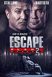 Plan de Escape 2 - Hades