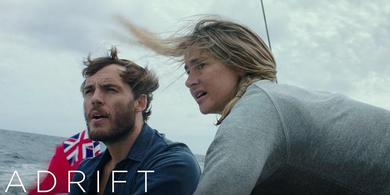 A la deriva / Adrift