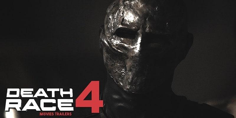La carrera de la muerte 4 - Más Alla de la Anarquía