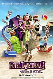 Hotel Transylvania 3 - Mounstruos de Vacaciones
