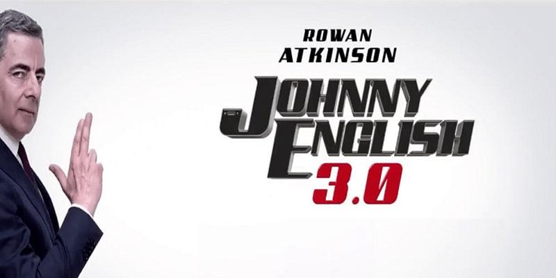Johnny English 3.0 - De Nuevo a la Acción