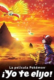 Pokemon La pelicula - Yo te Elijo