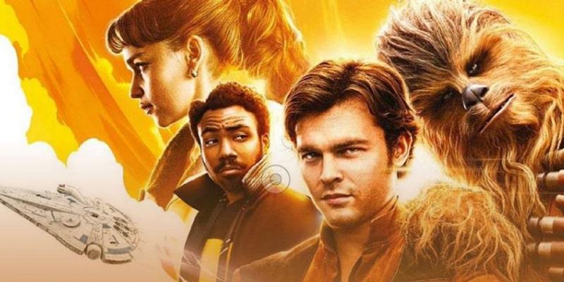Han Solo - Una historia de Star Wars
