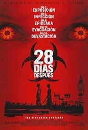 28 Dias Después - Exterminio