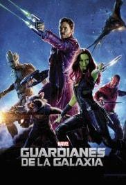 Guardianes de la Galaxia 1