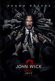 John Wick 2 - Pacto de Sangre