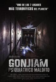 Gonjiam: Psiquiátrico Maldito