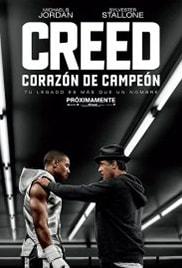 Creed (La Leyenda de Rocky): Corazón de Campeon
