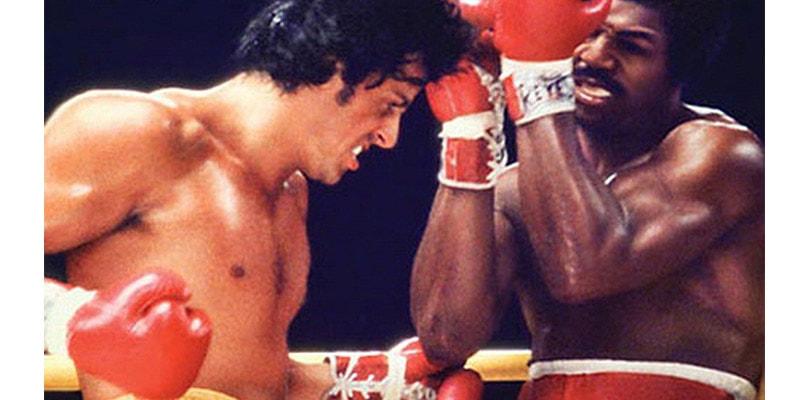Rocky Balboa 2