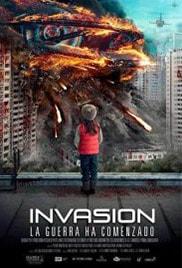 Attraction (Invasión, La Guerra Ha Comenzado)
