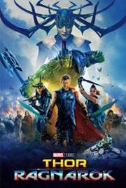 Thor 3 - Ragnarok
