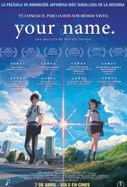 Your Name (kimi no na wa)